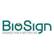 biosign - 客户