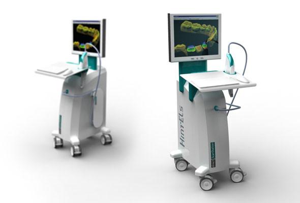 Trolly zwei unscharf Web 02 - Chairside and ergonomic - Dental Scan Center