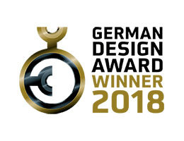 German_Design_Award_2018_WATERKOTTE