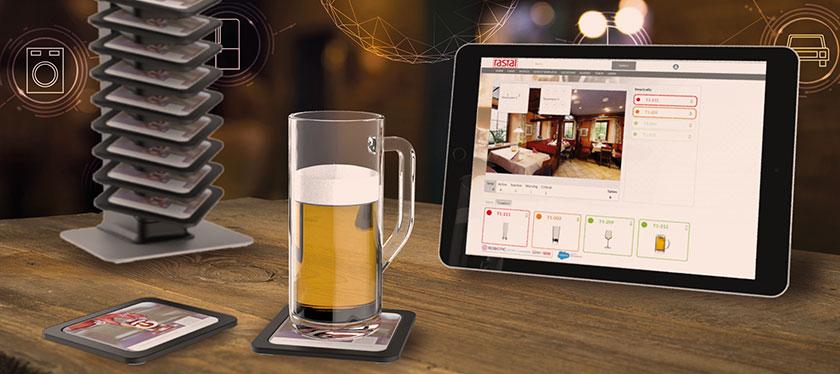 digitaler bierdeckel - home